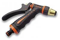 Пистолет металлический регулируемый ECO-7205, фото 1