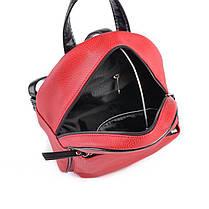 Женский маленький рюкзак М124-68/Z, фото 3