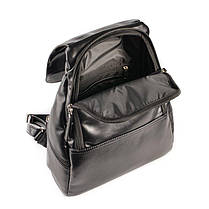 Женский повседневный рюкзак М104-Z/лак, фото 2