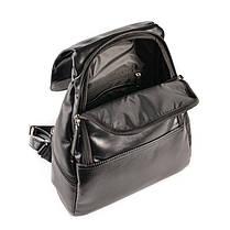 Женский повседневный рюкзак М104-Z/лак, фото 3