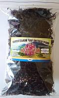 Иван-чай ферментированный крупнолистовой с цветками (Карпатский высокогорный) 100 грамм, фото 1