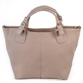 Женская сумка из кожзаменителя М51-66