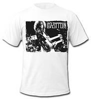 Футболки Led Zeppelin Лед Зеплин