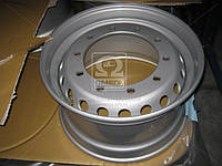 Диск стальной МАЗ-544008/544020 R22,5х9,00 10х335 ET175 DIA281   КрКЗ  504.3101012-02