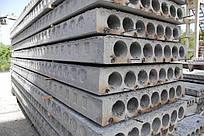 ПК 65-12-8 плита перекрытие доставка
