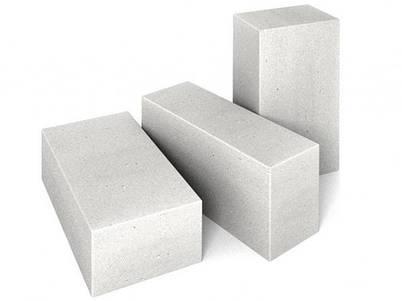 Газобетонные блоки, газоблоки, газобетон