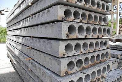 ПК 33-12-8 плита перекрытие