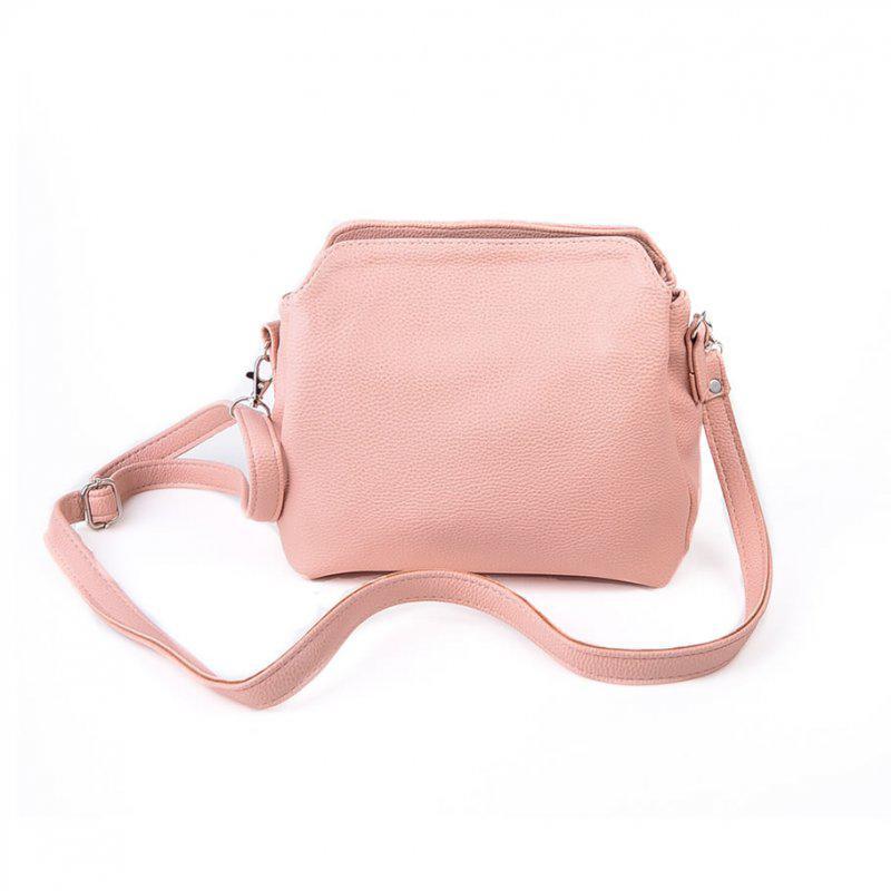 Женская наплечная сумка М121-65