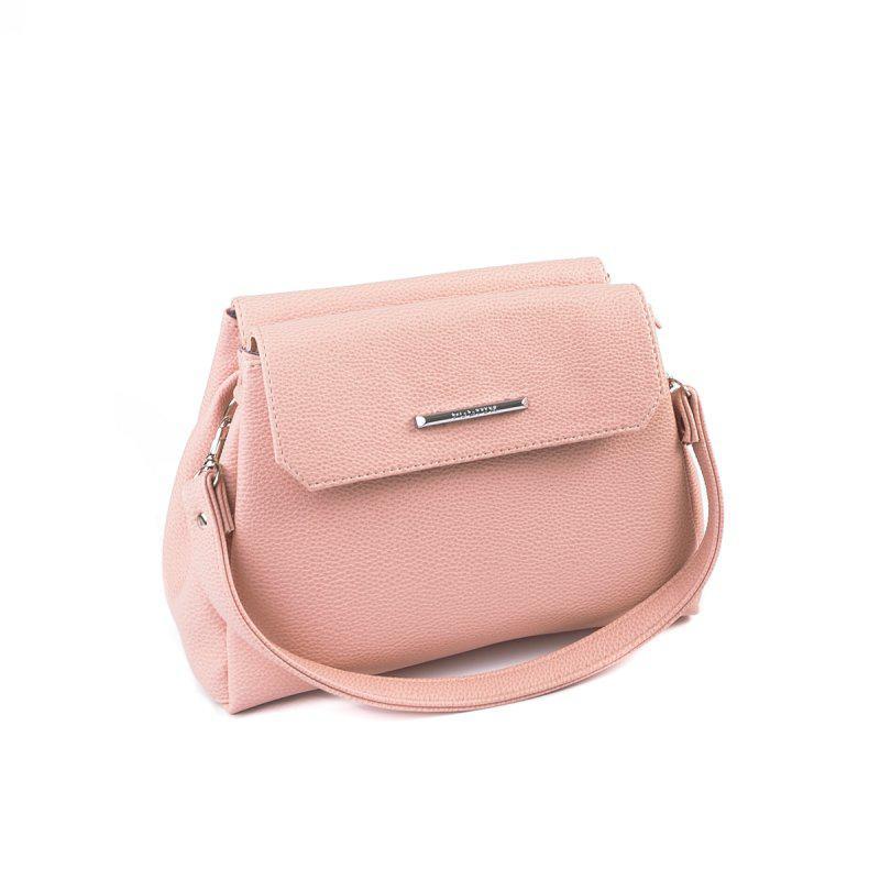 Женская сумка с ремешком через плечо М126-65