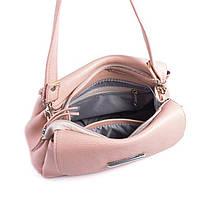 Женская сумка с ремешком через плечо М126-65, фото 3