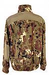 Мужской камуфлированный полар из флиса , 48,50,52,54,56,58 , флиска , фото 5