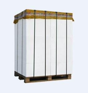 Газобетонные блоки, газоблоки, газобетон HOETTEN (опт от 34 м куб)