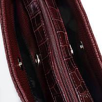 Женская сумка с длинным ремешком М128-38/37, фото 3