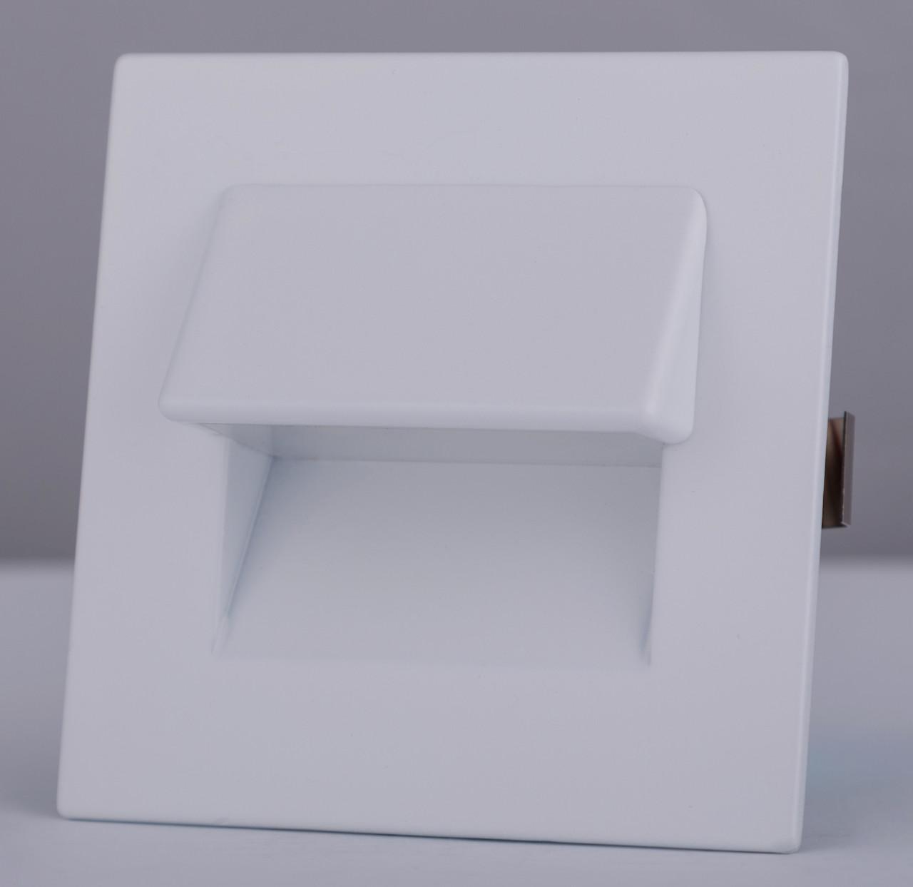 Подсветка LED декоративная LIVE, белый, тёплый белый