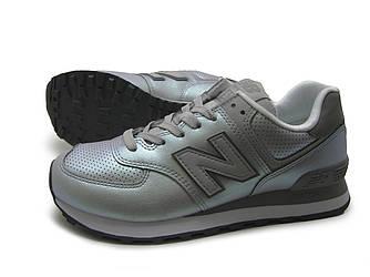 Кросівки жіночі New Balance WL574KSA