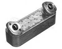 Маслоохладитель (масляный радиатор) MAN оригинал 51056010167