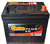Аккумулятор Centra Plus CB604 азиат 60 А/ч