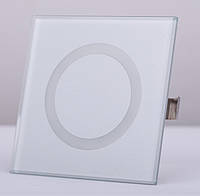 Подсветка LED декоративная BRILLANZA BZR, алюминий, холодный белый, фото 1