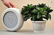 LED Фитосветильник для теплиц Bellson G90 НЛО (90 Вт)