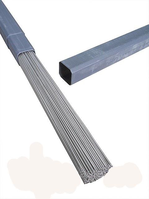 Пруток для аргонодуговой сварки Титана ER Ti - 2 ∅ 1.6;2.0;2.4;3,2 мм