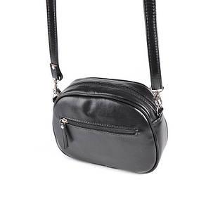 Мини-сумочка круглой формы М174-Z/лак, фото 2