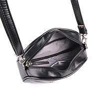 Мини-сумочка круглой формы М174-Z/лак, фото 3