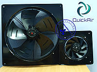 Вентилятор осевой QuickAir WO-K