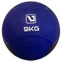 Медбол твердый LiveUp MEDICINE BALL, 9 кг