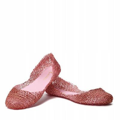Женские балетки Souliere