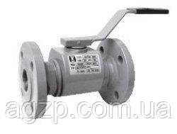 Кран шаровый фланцевый BROEN (Zawgaz) АН-2с-МК, Dn25 для пропан бутана для сжиженного газа