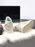 Кросівки New Balance 574 light gray. Живе фото (Репліка ААА+), фото 2