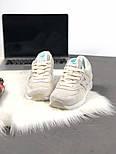 Кросівки New Balance 574 light gray. Живе фото (Репліка ААА+), фото 5