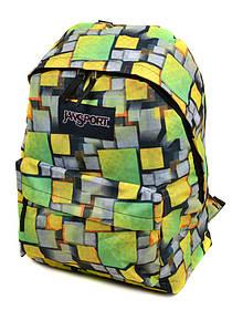 Городской нейлоновый рюкзак 3334-016-3 3d 1