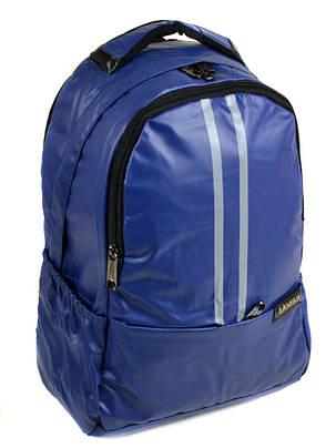 Влагозащищенный рюкзак 1821 sky blue, фото 2