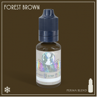 Пигмент PERMA BLEND Forest Brown (USA)