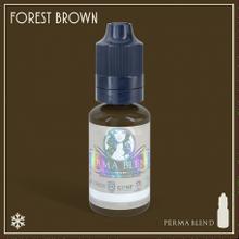 Пігмент PERMA BLEND Forest Brown (USA)