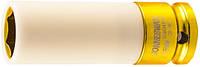 Торцевая ударная головка для литых дисков, 19мм Jonnesway S03AD4319