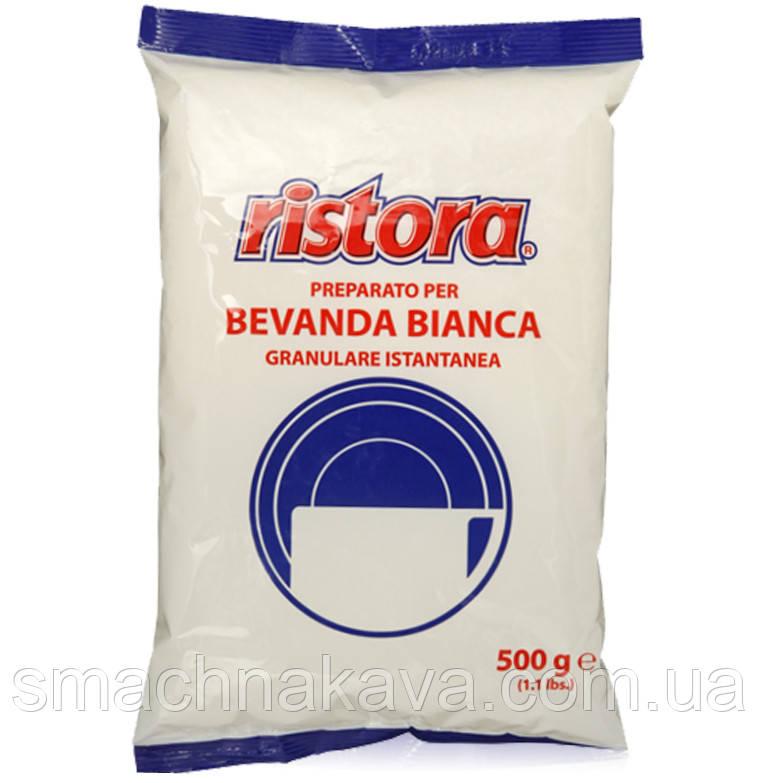 Сливки Ristora bevanda bianca в гранулах