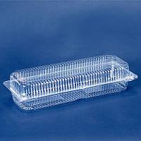 Пластиковый контейнер, блистер ПС-13, 325*125*66