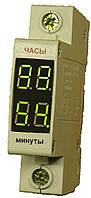 Счетчик моточасов  СМ-Н-99