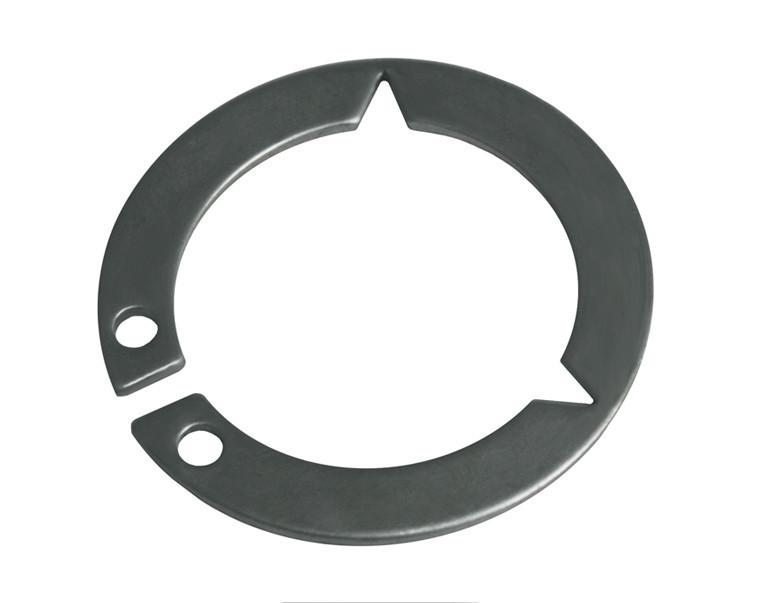 Кольцо фиксирующее из нержавеющей стали DISPIPE DN25