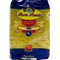 """Макароны """"Pasta Reale"""" Filini 500г"""