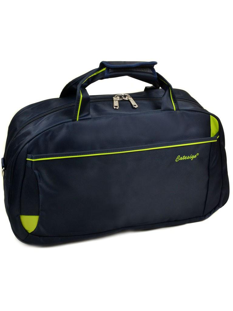Дорожная сумка-саквояж 22806 20 Medium blue