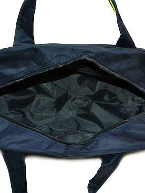 Дорожная сумка-саквояж 22806 20 Medium blue, фото 2