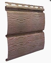 Дуб натуральный 3,40х0,23м. Сайдинг виниловый Timberblock (Тимбер-Блок) Ю-пласт