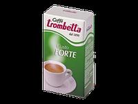 Молотый кофе Gusto Forte (30% арабика / 70% робуста)