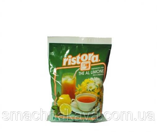 Чай лимон TM Ristora