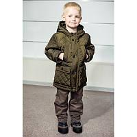 """Демисезонная куртка на мальчика """"Сеня"""""""