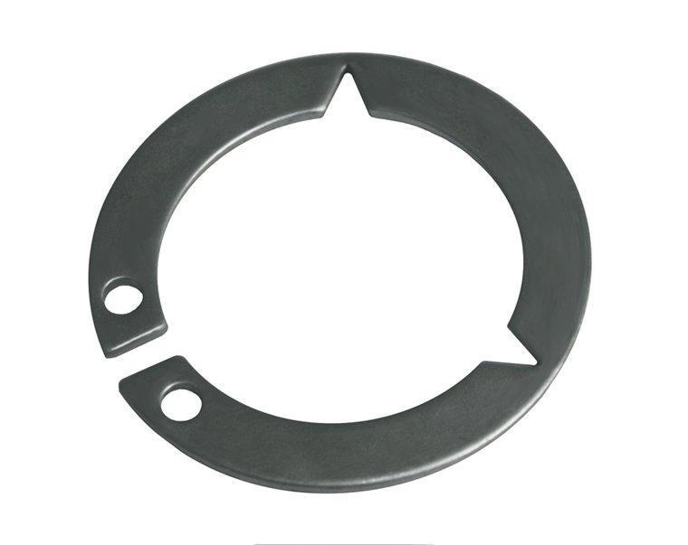 Кільце фіксуюче з нержавіючої сталі DISPIPE DN32