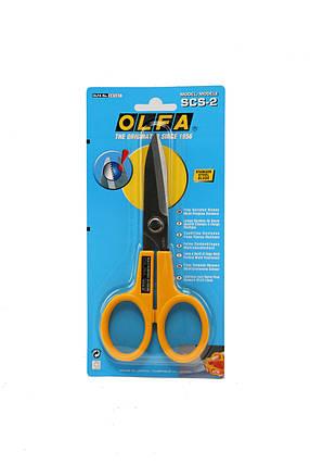 Ножницы OLFA SCS-2, фото 2